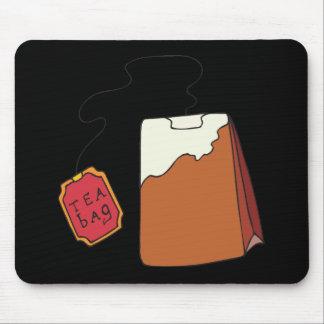 Tea Bagged Mouse Pad