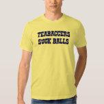 Tea Baggers Suck Balls. Shirt