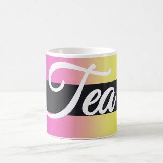 Tea Blend- Pink Lemonade Color Mug