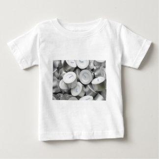 Tea Candles - Tea Lights Baby T-Shirt