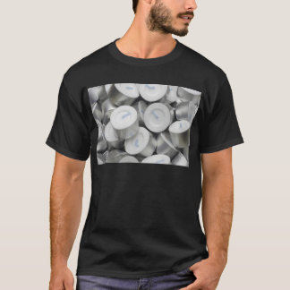 Tea Candles - Tea Lights T-Shirt