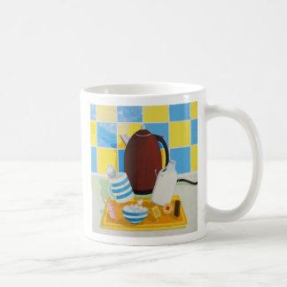 Tea! Coffee Mug