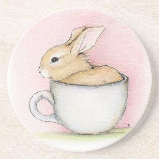Tea Cup Coaster