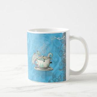Tea Cup Dragons: Peppermint