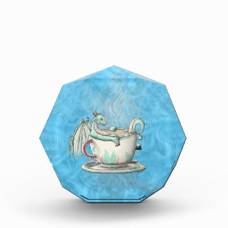 Tea Cup Dragons: Peppermint Awards