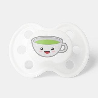 Tea Cup Pacifier