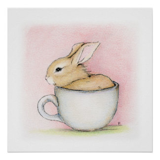 Tea Cup Print - BEST OF ZAZZLE WEEK 45 2010
