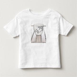 Tea Cup Toddler T-shirt