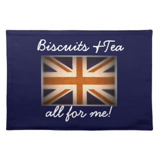 &Tea de las galletas Mantel