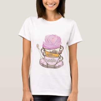 Tea Every Day Keeps The Doctor Away T-Shirt