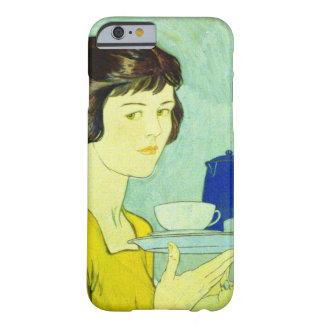 Tea for One 1884 Barely There iPhone 6 Case