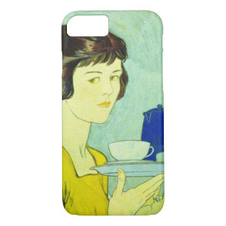 Tea for One 1884 iPhone 7 Case