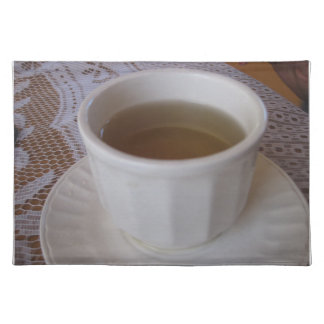 Tea for One - Cup of Tea Placemat