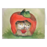 """""""Tea For Two""""  Greeting Card"""