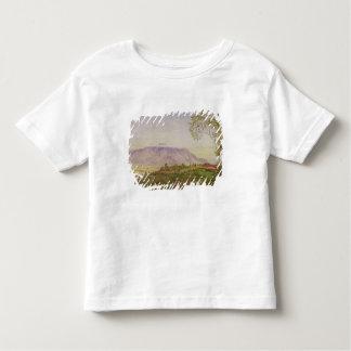 Tea Gathering in Mr Hoelle's plantation at Toddler T-shirt