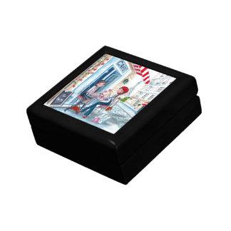 Tea in Paris Gift Box