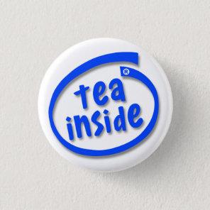 Tea Inside Button