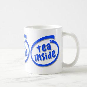 Tea Inside mug