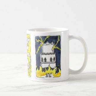Tea is for Tarot Coffee Mug