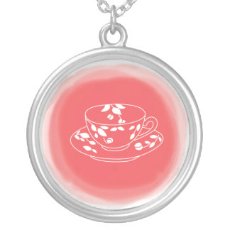 Tea Lover Necklace