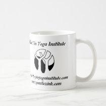 Tea Mug (also suitable for coffee)