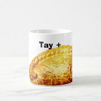 Tea n Pasty Coffee Mug