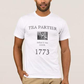 Tea Partier 1773 T-Shirt
