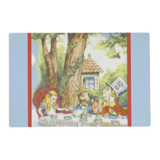 Tea Party 1 Placemat