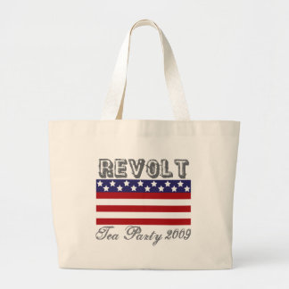 tea party 2009 tote bags