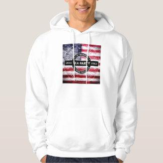 Tea Party 2010-2012 Hooded Sweatshirt