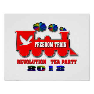 Tea Party 2010 Poster