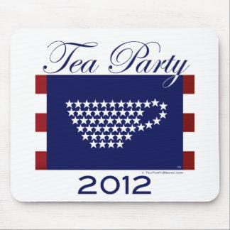 Tea Party 2012 - Cool Stuff Mouse Pad