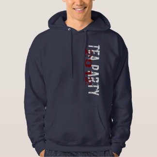 Tea Party 2012 Hoodies