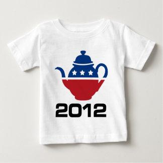 Tea Party 2012 Shirt
