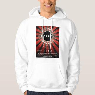 Tea Party 2012 Sweatshirt