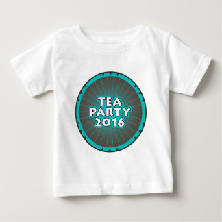 Tea Party 2016 Baby T-Shirt