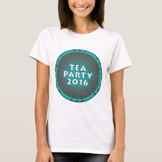 Tea Party 2016 T-Shirt