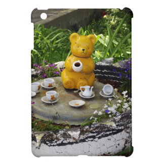 TEA PARTY 2 iPad MINI CASES
