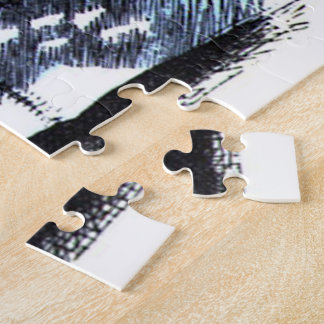 Tea Party 2 Jigsaw Puzzles