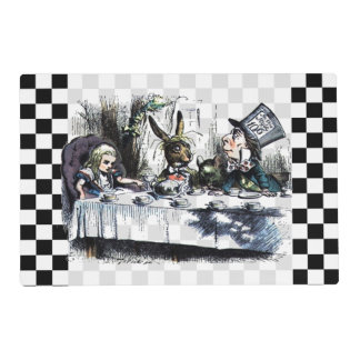 Tea Party 2 Placemat