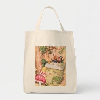 Tea Party 4 Tote Bag