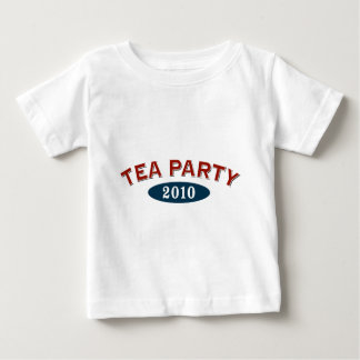 TEA Party Arc 2010 Baby T-Shirt