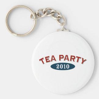 TEA Party Arc 2010 Keychain