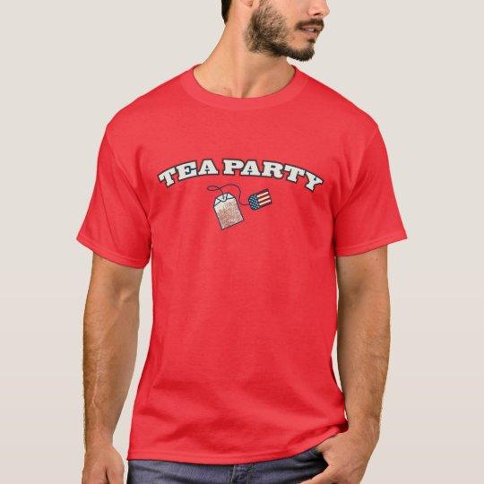 Tea Party Arc T-Shirt
