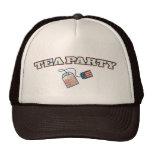 Tea Party Arc Trucker Hat