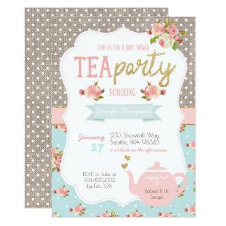 tea_party_baby_shower_invitation rd35a9c72a56f418e90aa88f5d7a97304_6gduf_324?rlvnet=1 tea party baby shower invitations & announcements zazzle,Tea Baby Shower Invitations