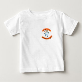 Tea Party Baby T-Shirt