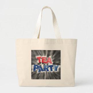 Tea Party Bag