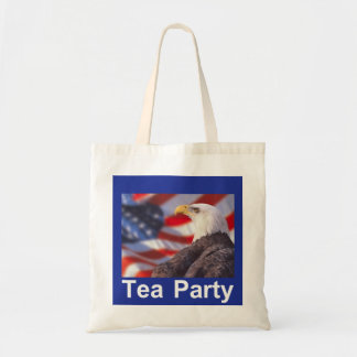 TEA PARTY Bag