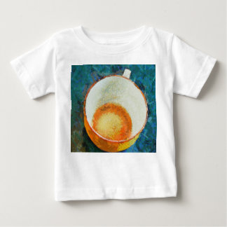Tea party done baby T-Shirt